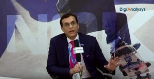 Amit Marwah, Head of Marketing & Corporate Affairs, Nokia India