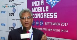 Anuj Kapur, Managing Partner, Global Market Access Hub
