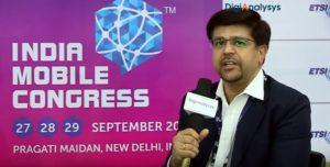 Bharat Prem, Sr. VP – Sales, Apalya Technologies