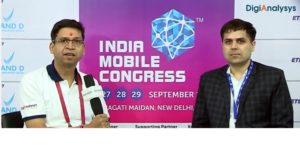 Bhaskar Chugh, Head of Global Sales, Mobiloitte
