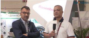 Jaideep Rosenberger, President, Rosenberger India