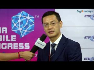 Jay Chen, CEO, Huawei India