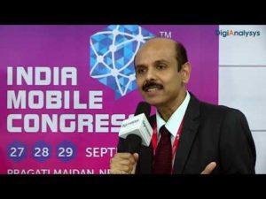 P. Balaji, Director, Vodafone India