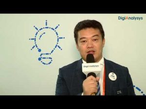 Peng Aiguang, CEO, ZTE India