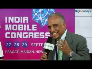 Rajan S Mathews, Director General, COAI