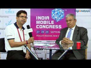 Rajiv Mehrotra, Chairman, Vihaan Networks Ltd