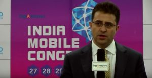 Sanjay Kaul, Managing Director – India & SAARC, Cisco