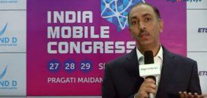 Shyam Mardikar, CTO – Mobile Networks, Bharti Airtel