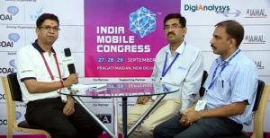 Srinivas Gudipudi, CEO & Anand Kumar, Director – Engineering, MatreComm Tech