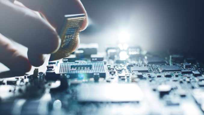 3 Mobile Processor Platform For 5g And 26 Chipsets For M2m And Iot Says Gsa Digianalysys