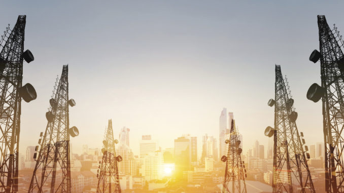 Will fuel cell technology replace telecom towers powered by