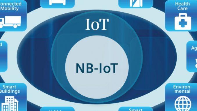 Indian operators plan NB-IoT in FY2019-20 | DigiAnalysys