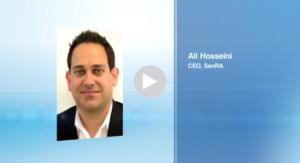 Interview with Ali Hosseini, CEO, SenRA