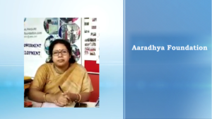 Role of Digital India for Women Empowerment by Dr. Moumita Ghosh Bhattacharya, Aaradhya Foundation