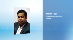 IoT to play a key role in Automotive sector says Mohan Raju, CMO, Danlaw