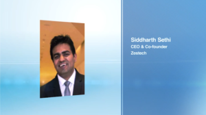 Building Eco-system for connecting learners with recruiters says Siddharth Sethi, CEO & Co-Founder, Zestech