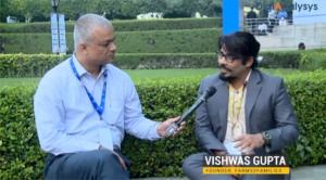 Farming sector to grow by using cutting edge tech says Vishwas Gupta, Founder, Farms2Families