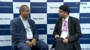 We provide end to end solutions for service providers says Ashok Khuntia, GM and EVP, Mavenir