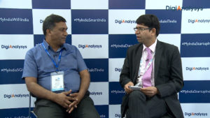We provide IoT solutions for water utility boards says Manohar Bandarum, Founder & CEO, Sensworx