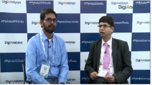 Interview with Manoj Sukumaran, Director, QWave Soft Systems India