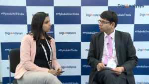 Interview with Nidhi Sharma, Manager- Wireless, Comm, Rohde & Schwarz India