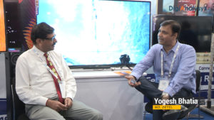 Interview with Yogesh Bhatia, Detel Mobiles