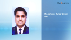 Interview with Associate Prof. Dr. Ashwani Kumar Dubey, Deptt. of Elect & Comm, Amity University