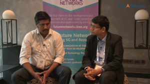 We are building next gen systems in India says Parag Naik, Co-Founder & CEO, Saankhya Labs