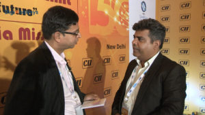 We are building consumer centric IoT solutions says Ashish Kumar, CEO, Amosta Solutions