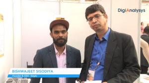 We have developed a fashion tech platform says Bishwajeet Sisodiya, Founder & CEO – Estylo