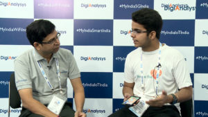 Our app is focused on health segment says Dhruv Upadhyay, Managing Director, Indovators