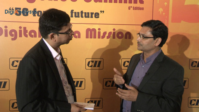 Interview with Dr  Aloknath De, CTO, Samsung India
