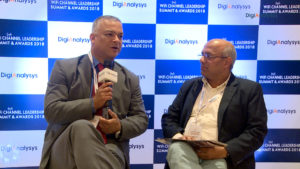 WiFi can be a key revenue enabler for channel partner community says Mahendra Lalwani, MD, TelExcell