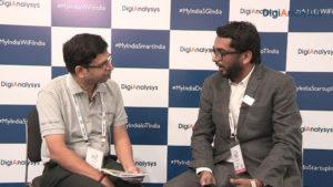 Interview with Manan Maharaja, Director, Maharaja Associates
