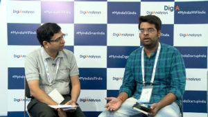 Interview with Nishant Pundir, Mihi