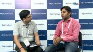 Interview with Nishant Kumar, Director, Linear-AmpTech