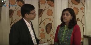 Enterprise IoT to ride on Intelligent apps & platform says Paroma Sen, Sr. Manager-Integrated Marketing, SAP India