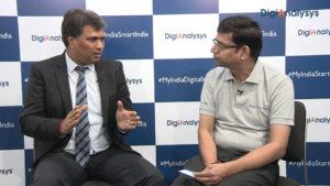 Interview with Ravi Shankar Rai, CEO & MD, Savitri Group