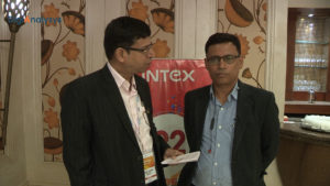 We are working on IoT led products for 5G says Sanjay Jha, Head-Corporate Affairs Intex Technologies