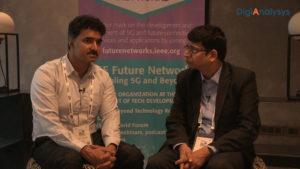 Interview with Satish Jamadagni, Vice Chair, TSDSI