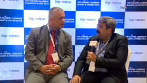 Channel partners are our backbone says Suneet Saxena, Regional Sales Director, Cambium Networks