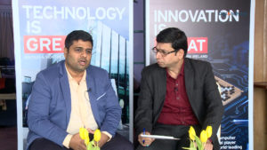 Interview with Swapnil Agarkar, Director, Edu360 Knowledge Solutions