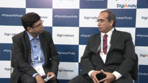 Collaborative framework needed for deploying 5G says Vipin Tyagi, Executive Director, C-DOT