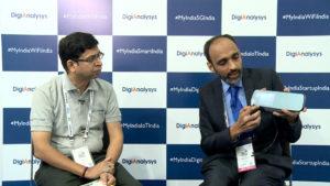 Interview with Vishal Sanghvi, Setu Infocom