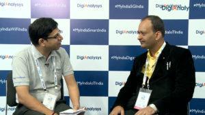5G & IoT led tech to play a key role says Madhukar Tripathi, Head-Optical Business & Mktg, Anritsu
