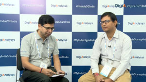 Interview with Varun Kumar Pathak, Technical Manager, Transcom Instruments