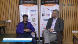 SMC 2019: Abhay K Gupta, CEO & Founder, Ficting