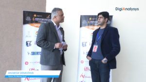 SMC 2019: Animesh Srivastava, Partner, The Massive Fund