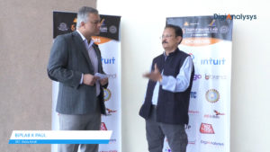 SMC 2019: Biplab K Paul, Co-Founder, Bhungroo