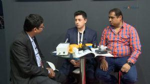 Interview with Anton Dang, BDM, Antik & Bharat Harwani, CEO, Win Group